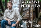 Navigating the Storm: Interview with Author Michael Farris Smith