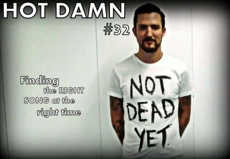 """*screen capture from the lyric video of Frank Turner's """"Get Better"""""""